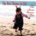 James Pearson Trio - The Best Things in Life are Free