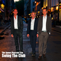 James Pearson Trio - Swing the Club